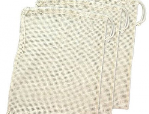 Eco-bags organic net bag
